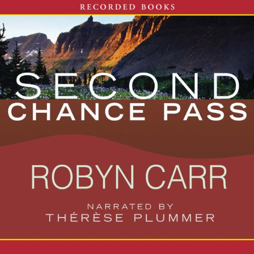 Second Chance Pass cover art