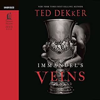 Immanuel's Veins cover art