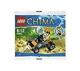 Lego Chima 30253 Leonidas