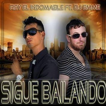 Sigue Bailando (feat. DJ Emme)