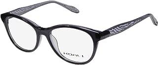 Koali By Morel 7444k Womens/Ladies Designer Full-rim Signature Logo Simple & Elegant Eyeglasses/Eyewear