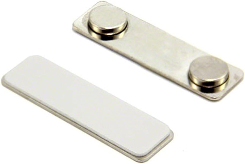 IDM-Magnet, mit mit mit selbstklebender Rückseite, 100 Stück B015WH73G4 | Moderne und elegante Mode  fa8dda