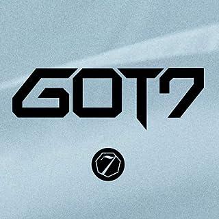 JYP Entertainment GOT7 - Breath of Love : Last Piece [Random ver.] (Vol.4) Album+Pre-Order Benefit+Folded Poster+Extra Pho...