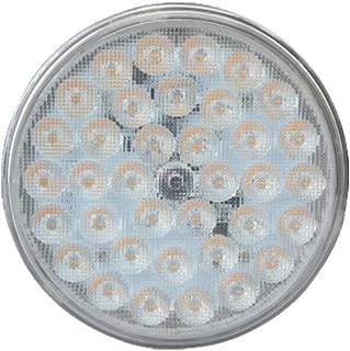 PAR46 LED Work Light Xenon White 6000K(Eq 150W Incandescent lamp) Multipurpose Offroad Lamp Outdoor Lighting Landscape Lighting(Flood)