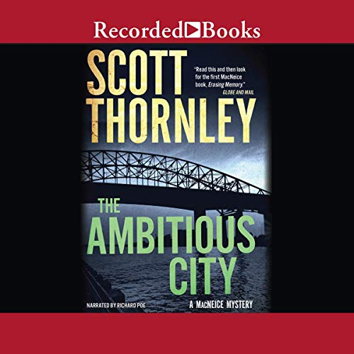 The Ambitious City cover art