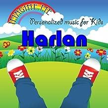Happy Birthday to Harlan