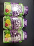 Fiber Advance Gummies 6G Fiber,90 Gummies Each, 3 Pack