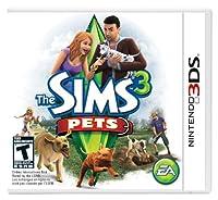 Sims 3 Pets-Nla