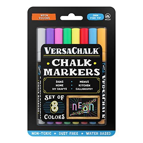 Liquid-Chalk-Markers-VersaChalk-Chalkboard/