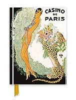 Casino de Paris (Foiled Journal) (Flame Tree Notebooks)