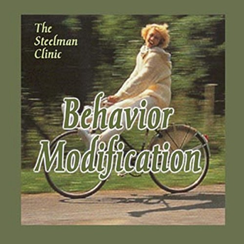 A Better Weigh: Behavior Modification audiobook cover art