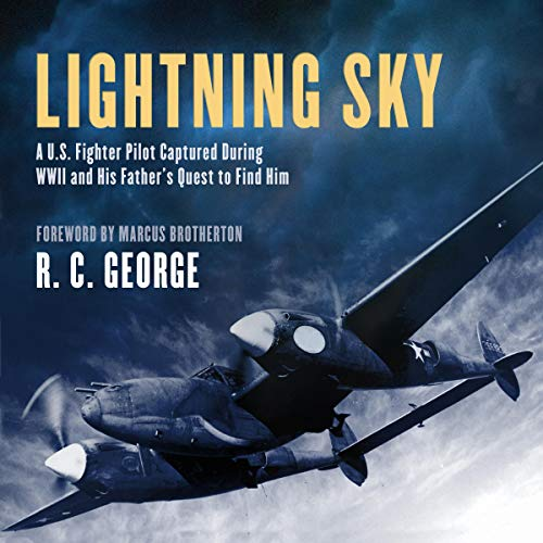 Lightning Sky cover art