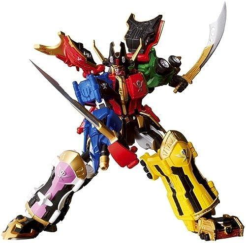 Super Robot Chogokin Gokaio [erste Mal mit Leistungen] (Japan-Import)