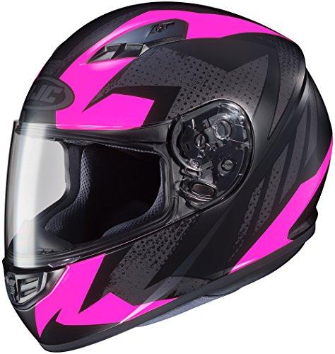 HJC Treague Adult CS-R3 Street Helmet