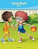 Basketball-Malbuch 1 - Nick Snels