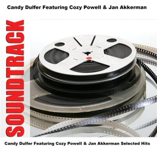 Three Times Your Age - Original by Candy Dulfer Featuring