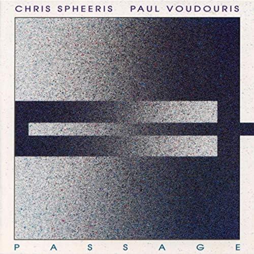 Chris Spheeris & Paul Voudouris