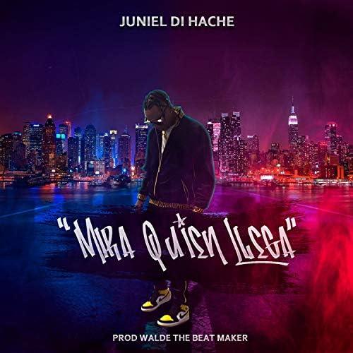 Juniel Di Hache