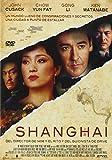 Shanghai (Import) (Dvd) (2013) John Cusack; Li Gong; Yun-Fat Chow; Ken Watanabe;