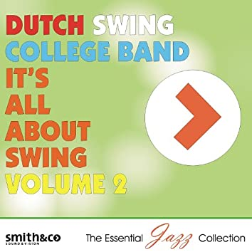 It's All About Swing, Volume 2