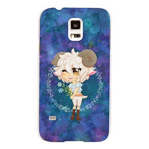DISAGU SF de SDI de 4583_ 1253# zub- cc6258Diseño Carcasa para Samsung Galaxy S5Neo–Diseño Chibi Aries (