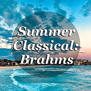 Summer Classical: Brahms