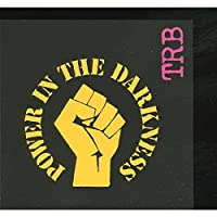 Power in the Darkness-2 lp's by Tom Band Robinson