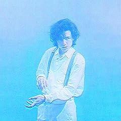 藤井風「青春病」の歌詞を収録したCDジャケット画像