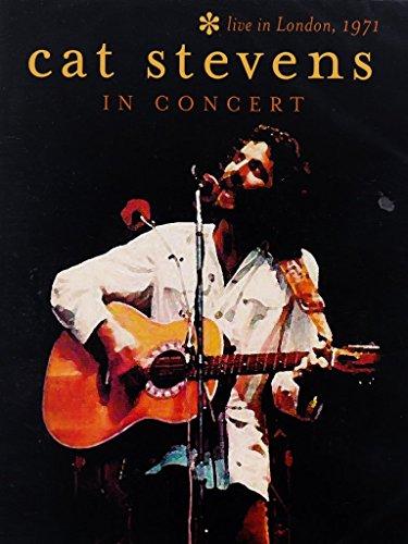 Cat Stevens - In Concert