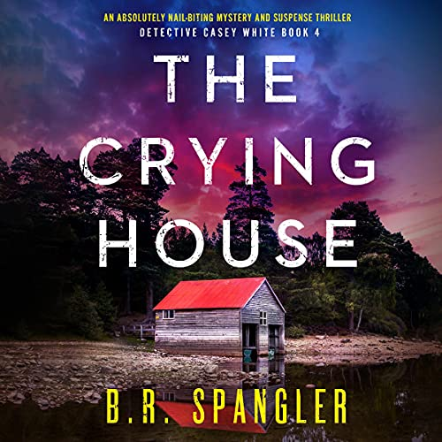 The Crying House cover art