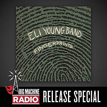 Fingerprints (Big Machine Radio Release Special)