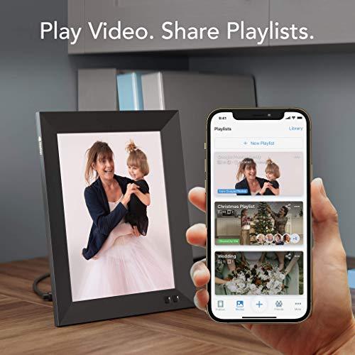 Gift Idea: A Wifi Digital Photo Frame 9