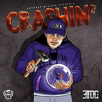 Crashin'
