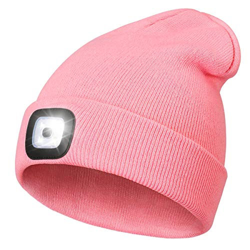 hat lights for running - 9