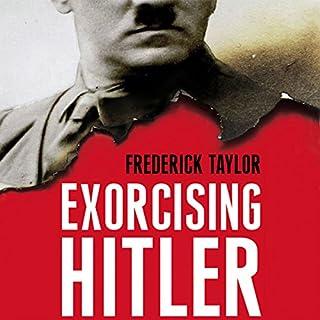 Exorcising Hitler cover art
