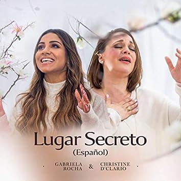 Lugar Secreto (Español)