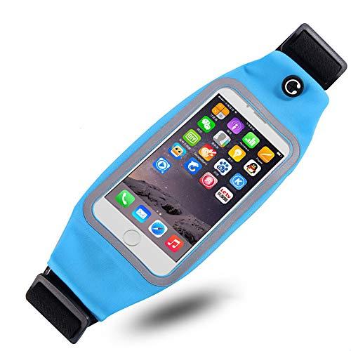 Heuptas Running Sport Phone Case, Touch Armband, voor Samsung S10 S9 S8 Iphone X Xs Xr 6 7 8 Plus Telefoonhouder Armband Telefoontas