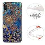 Cover for Wiko View 2 Plus Plating Case Soft Gel Silicone