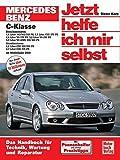 Mercedes-Benz C-Klasse (W 203): Das Handbuch fr Technik, Wartung und Reparatur. Mit Pannenhelfer und...