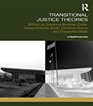 Best transitional justice theories Reviews