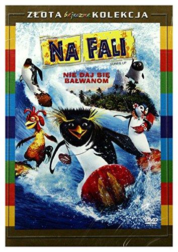 Na Fali (Surf's Up) [PL Import]
