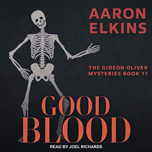 Good Blood  By  cover art