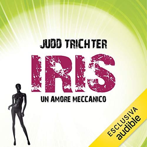 Iris copertina