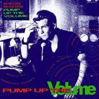 Pump Up The Volume: Music From The Original Motion Picture Soundtrack (1990-08-08)