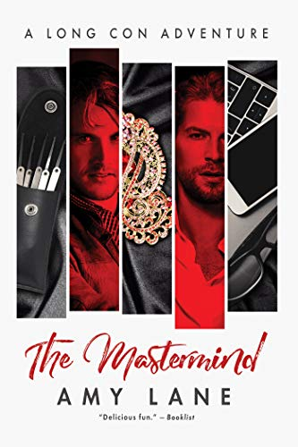 The Mastermind (The Long Con Book 1) (English Edition)