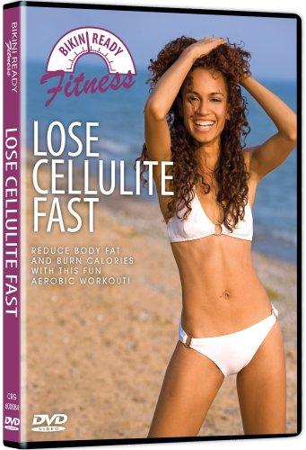 Bikini Ready: Lose Cellulite Fast / (Amar) [DVD] [Region 1] [NTSC] [US Import]