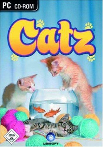 Catz Version 6.0 (PC)
