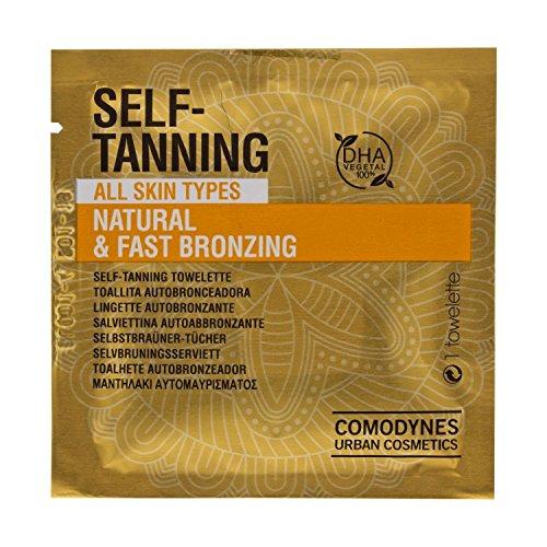 Comodynes Set Selbstbräunungstücher 25 Stck. Self Tanning Original