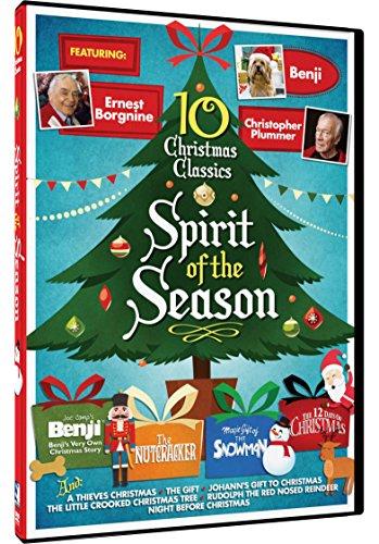Spirit of the Season - 10 Christmas Classics