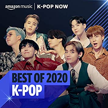 Best of 2020: K-Pop